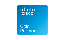 Cisco Gold Partners